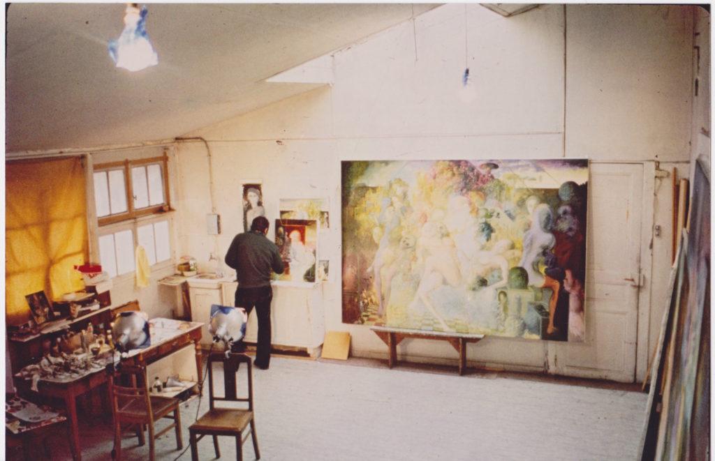 Atelier odessa
