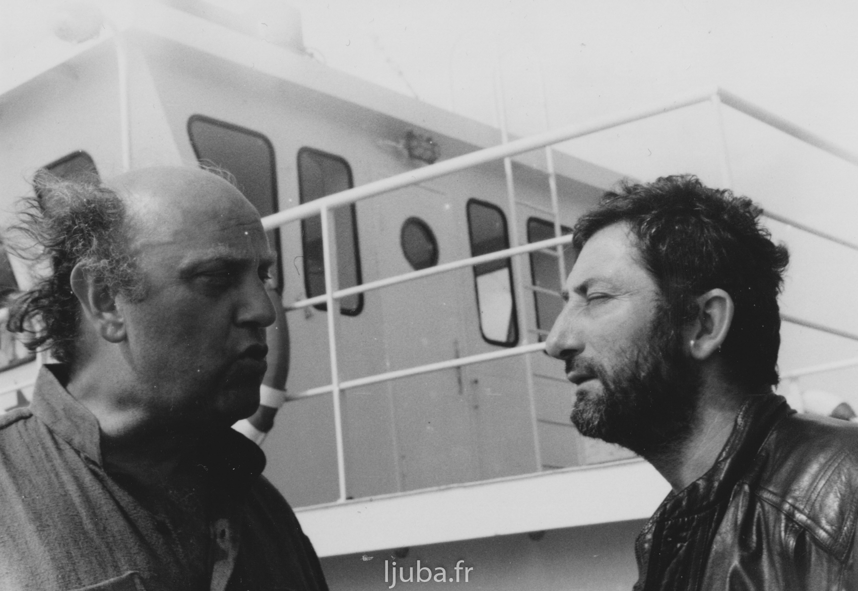 45. 1981., Ljuba i Žan Mari Dro_
