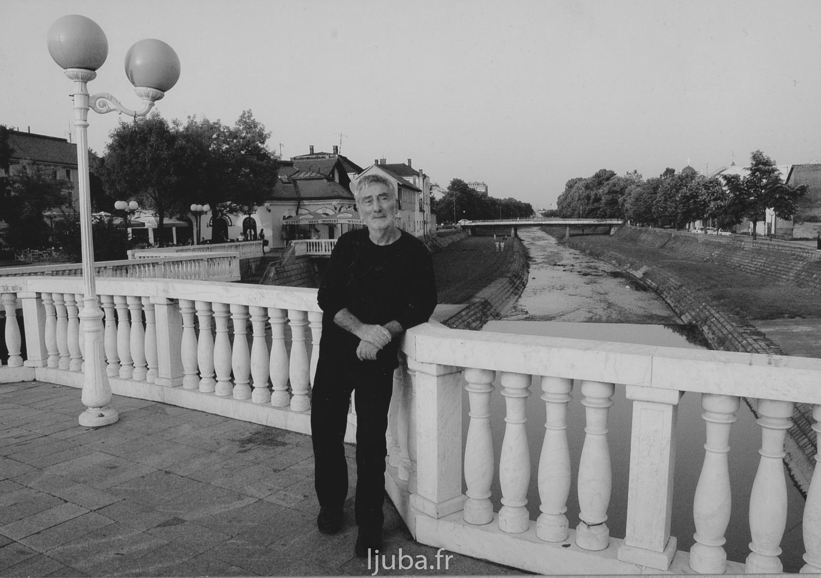85. 2007., Ljuba u Valjevu_