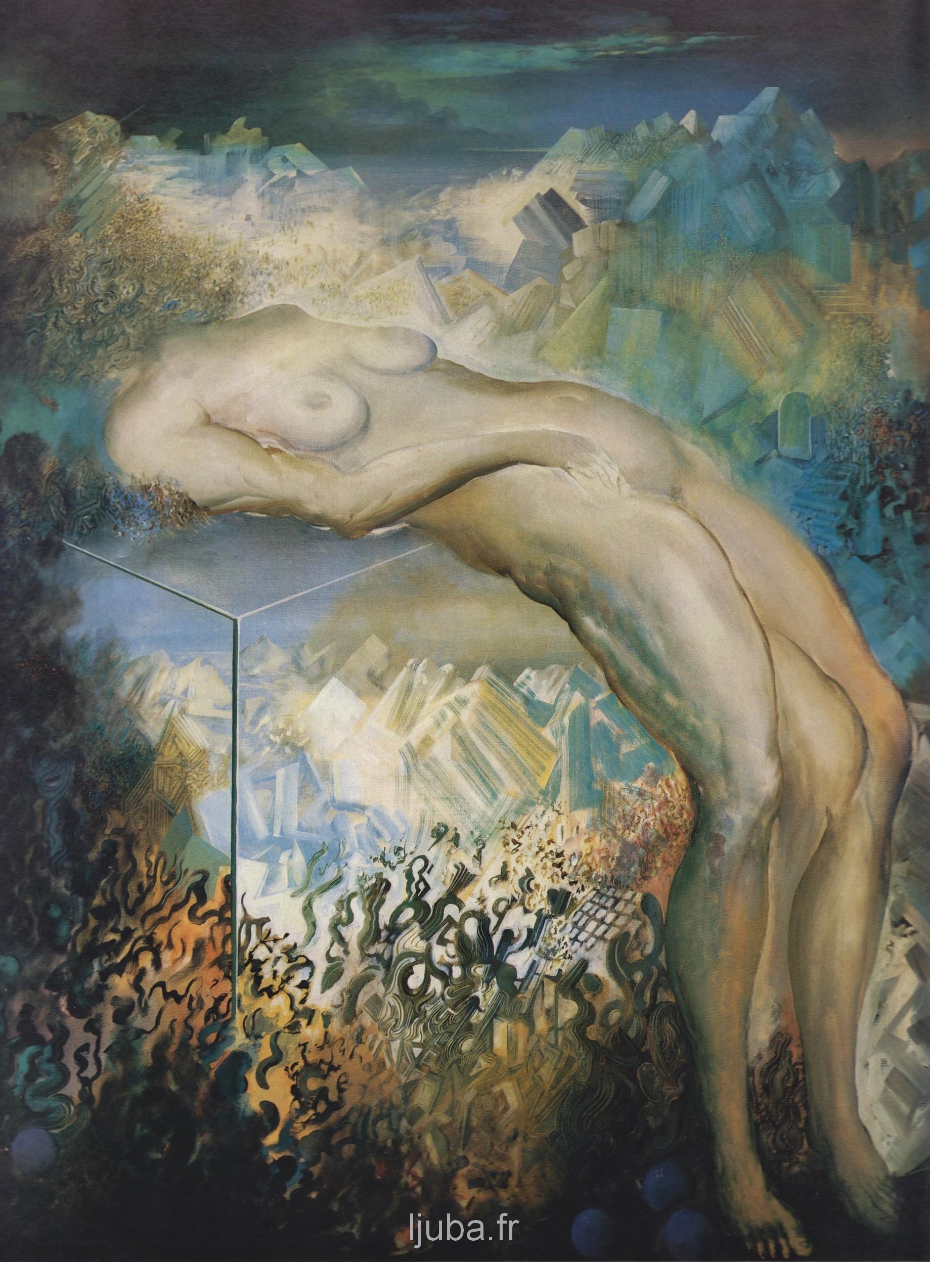 Ljuba Popovic - Ledeno Doba, 1980