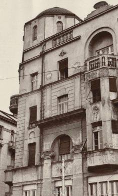 1960,Kupola u Zagrebackoj_fr