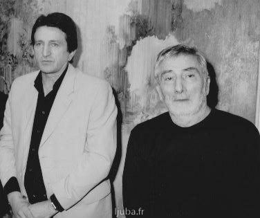 80. 2004., Ljuba i Živojin Ivanišević_